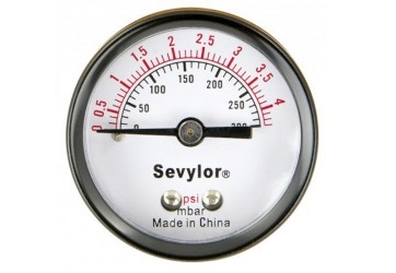 Sevylor Standard Manometer
