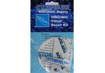 Stormsure Canoe Repair Kit