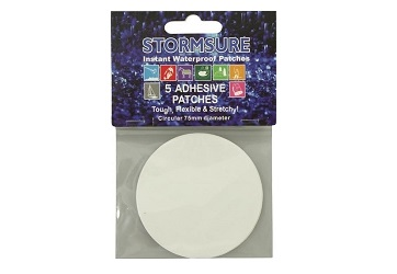 Stormsure Tuff Patches