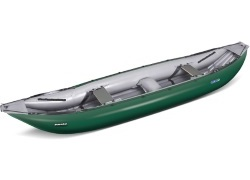 Gumotex Baraka Inflatable White Water Boat
