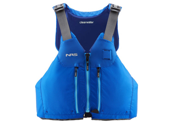 NRS Clearwater Buoyancy Aid for Inflatable Kayaks