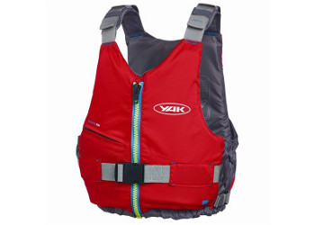 Yak Kallista Buoyancy Aid for Inflatable Kayaks