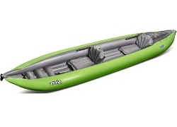 Gumotex Twist 2 Tandem Inflatable Kayak