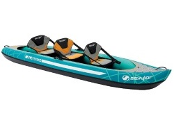 Sevylor Alameda Tandem Inflatable Kayak