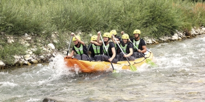 Inflatable Rafts and Boats from Inflatable Kayaks UK