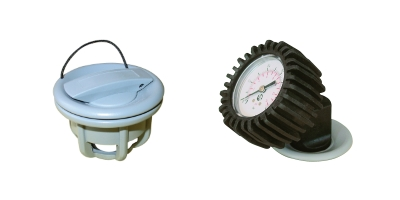 Spare Parts for Inflatable Kayaks and Canoes